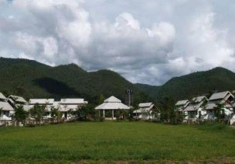 Pai Tara Resort Mae Hong Son