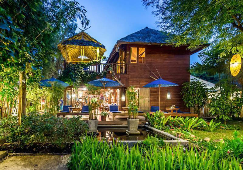 Pai Village Boutique Resort & Farm