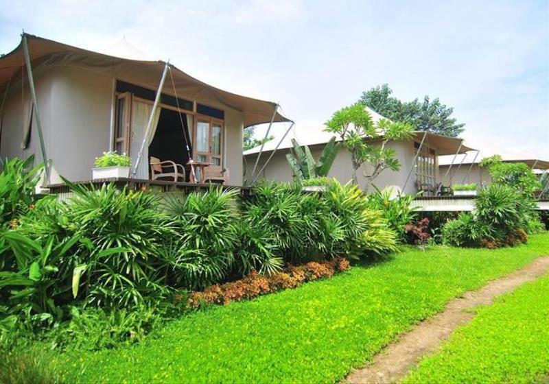 Paivimaan Resort
