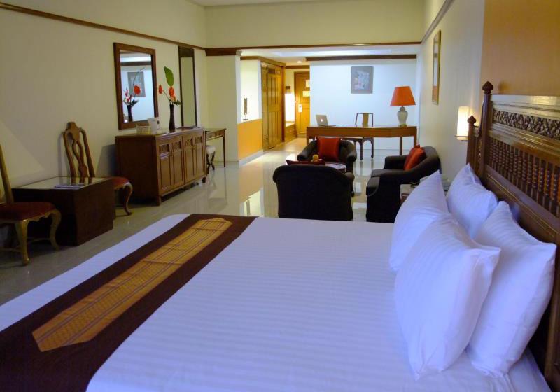 Palace Hotel Loei