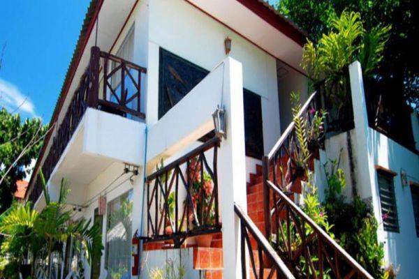 Palace Resort & Beach Club Lanta