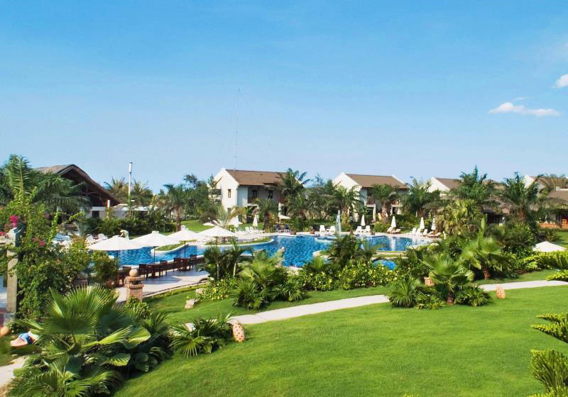 Palm Garden Beach Resort & Spa Hoi An