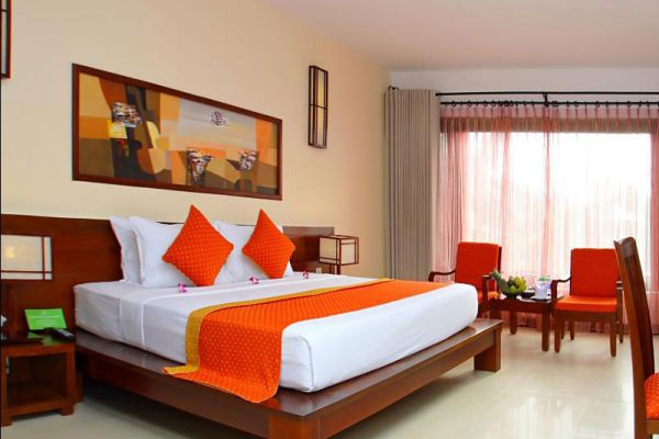 Palm Garden Beach Resort & Spa Hoi An