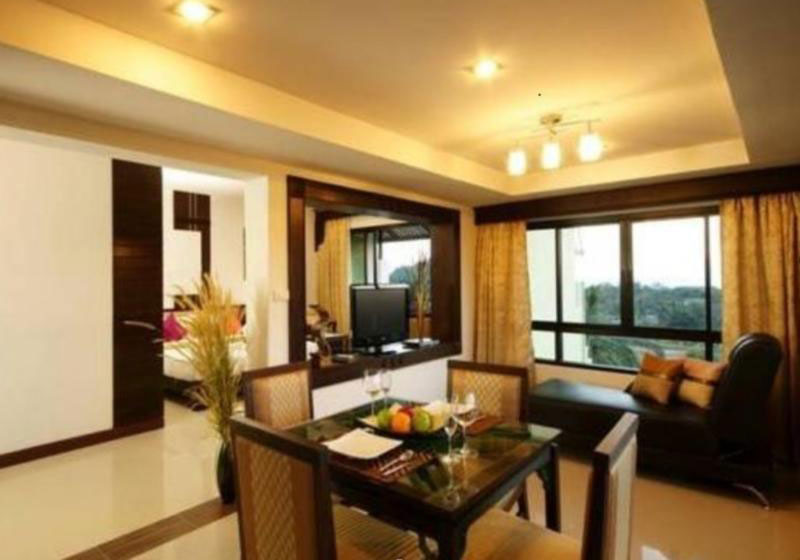 Palm Paradise Resort Krabi
