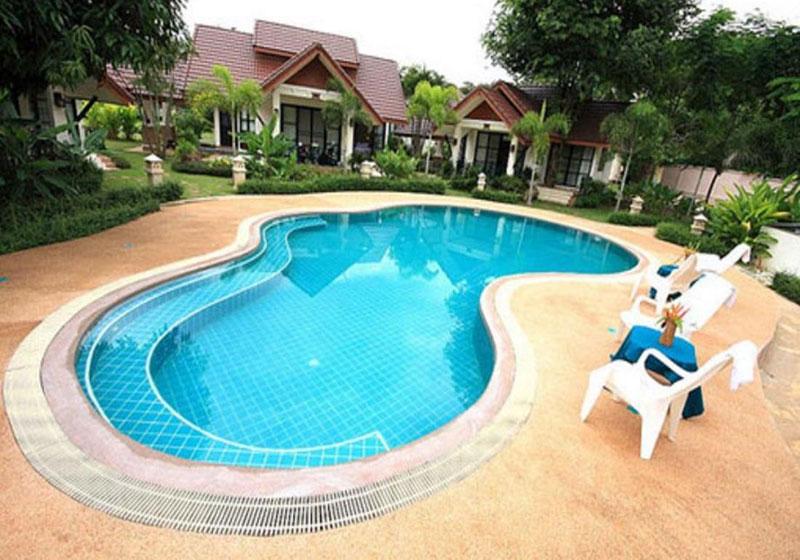 Pang Rujee Resort Nakhon Ratchasima