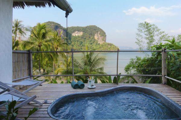 Paradise Boutique Beach Resort & Spa Koh Yao