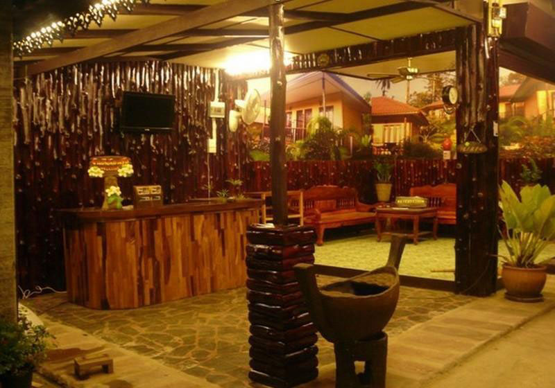 Paradise Bungalows Koh Chang