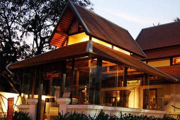 Parndhevi Riverside Resort & Spa