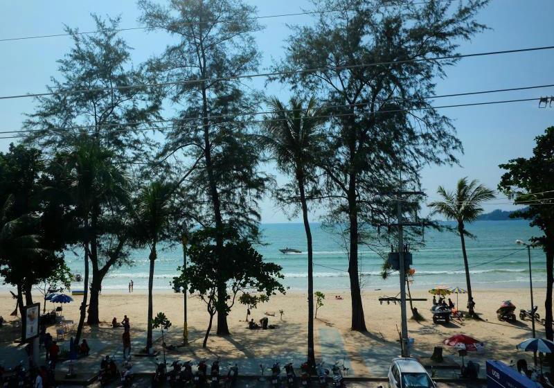 Patong Boutique Hotel Phuket