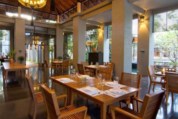 Pattara Resort & Spa Hotel Phitsanulok