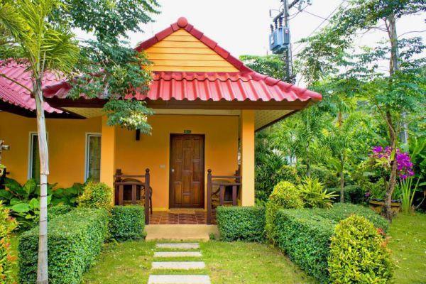 Pavilion Resort Koh Lanta