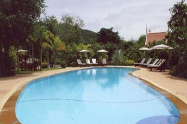 Petchvarin Resort Petchaburi