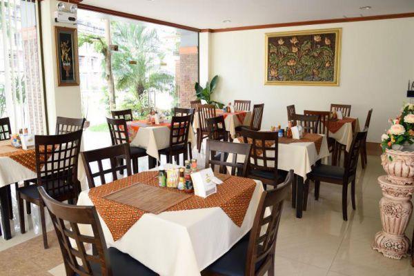 Phetpailin Hotel Krabi