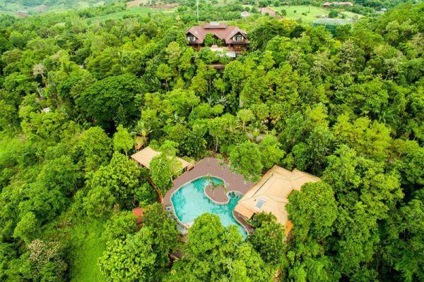 Phu Pha Nam Resort & Spa Loei