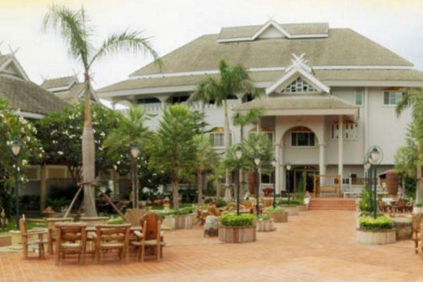 Phu Pha Phung Resort Ratchaburi