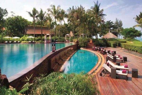 Phulay Bay A Ritz Carlton Reserve Krabi