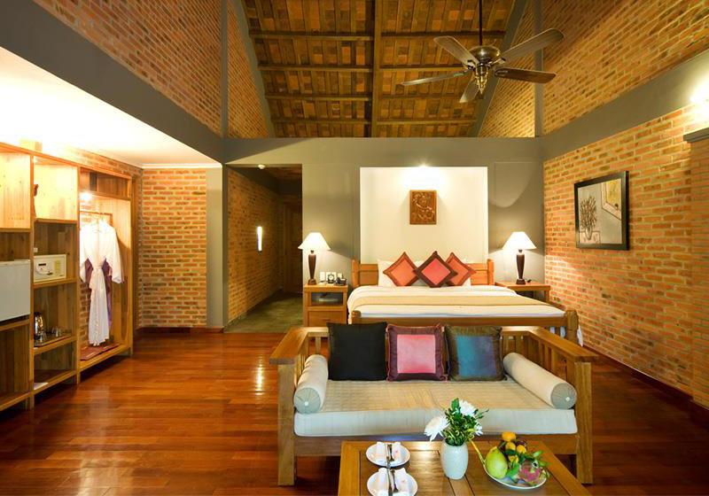 Pilgrimage Village Boutique Resort & Spa Hue