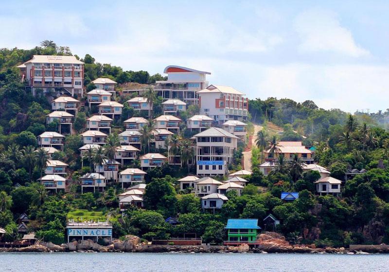 Pinnacle Resort Koh Tao