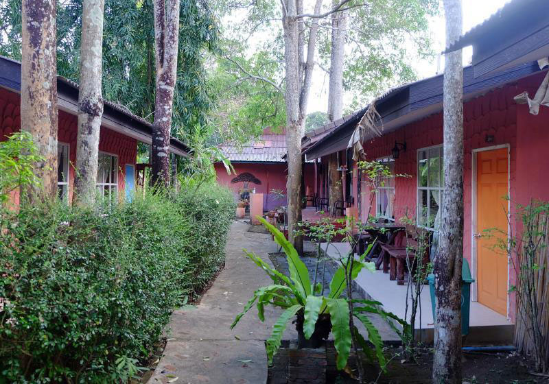 Pongsuda Chalet Kanchanaburi