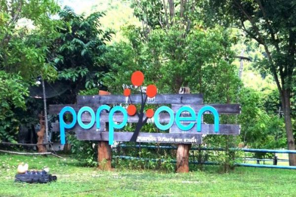 Porploen Hip Resort Suanphung Ratchaburi