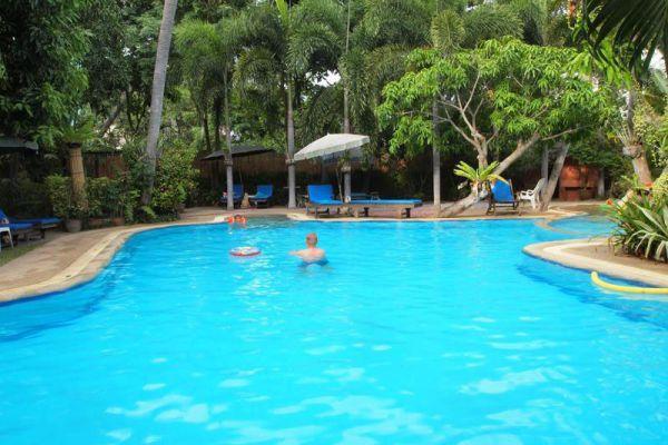 Prinz Garden Villa & Service Apartment Hua Hin