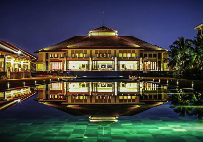 Pullman Beach Resort Danang