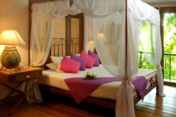 Pung Waan Resort & Spa Kwai Yai Kanchanaburi