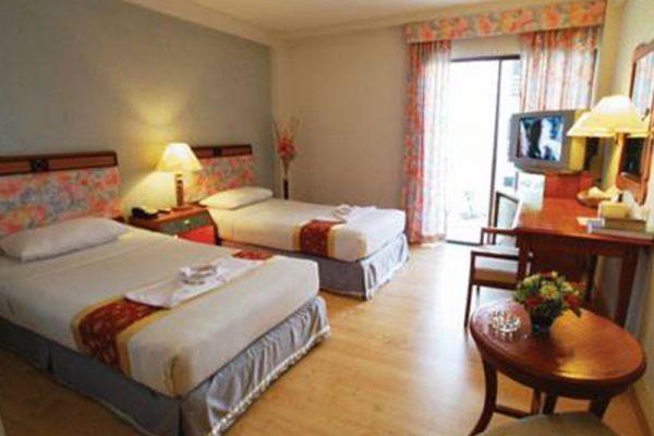 R.S. Hotel Kanchanaburi