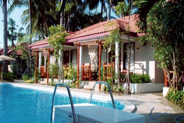 Rabiang Rua Beach Resort Petchaburi