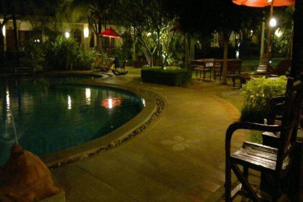 Rachawadee Resort & Hotel Khon Kaen
