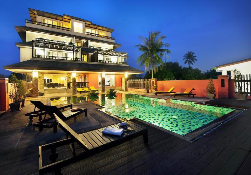 Ratana Apart-Hotel @Chalong Phuket