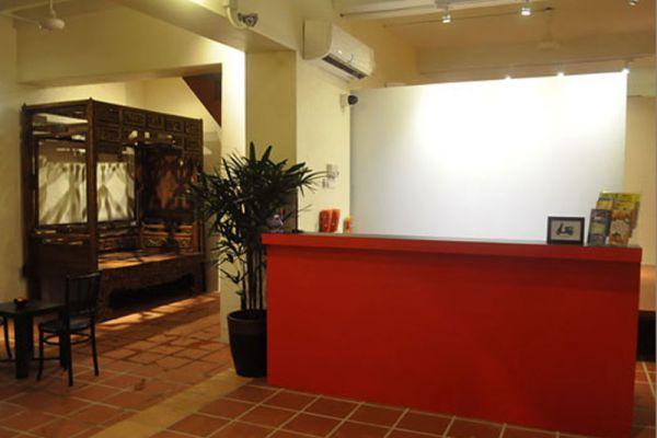 Red Inn Court Penang
