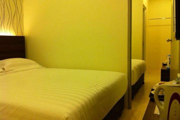 Regency Garden Hotel Ipoh