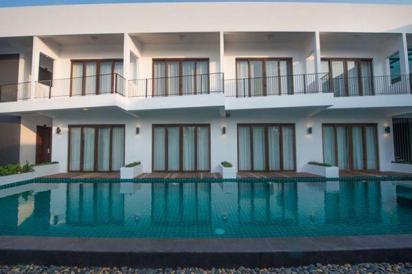 Ren Resort Sihanoukville