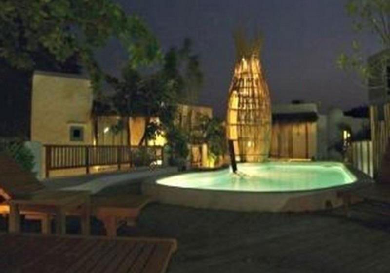 Resort De Paskani Hua Hin
