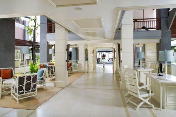 Rest Detail Hotel Hua Hin