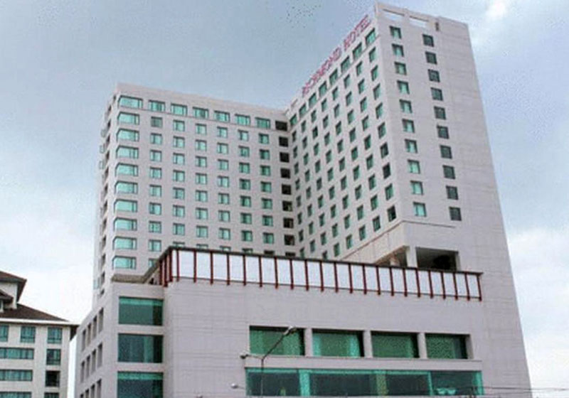 Richmond Stylish Convention Hotel Nonthaburi