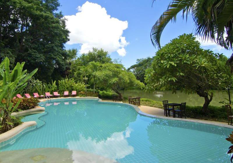 River Lodge Hotel Lampang