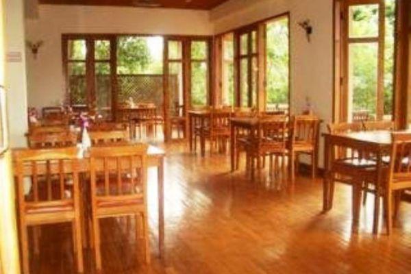 Riverhouse Resort Mae Hong Son