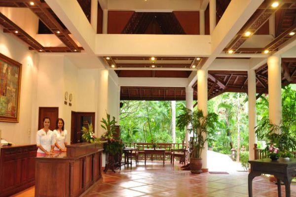 Royal Resort & Spa Lanta