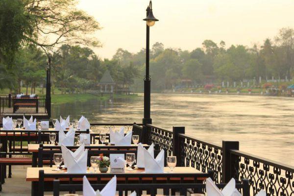 Royal Riverkwai Resort & Spa Kanchanaburi