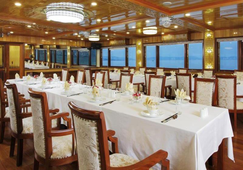 Royal Wings Cruise Halong