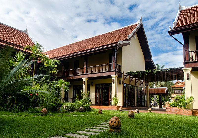 Sada Hotel Luang Prabang