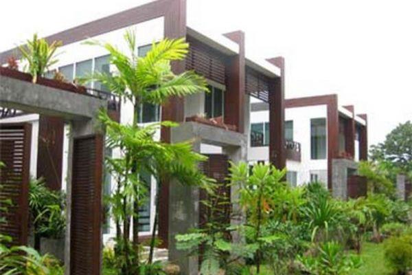 Sairee Hut Dive Resort Koh Tao