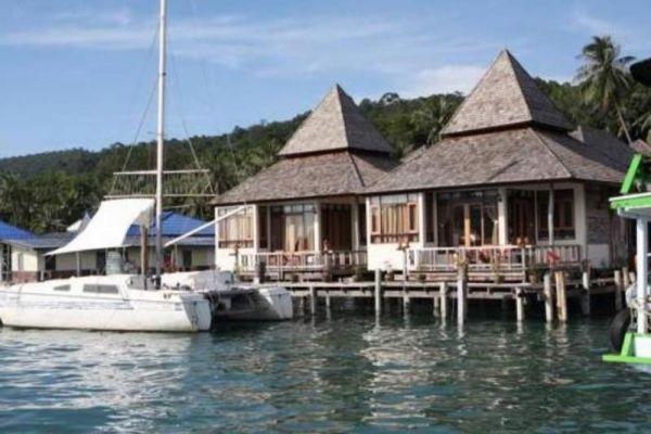 Salakphet Resort Koh Chang