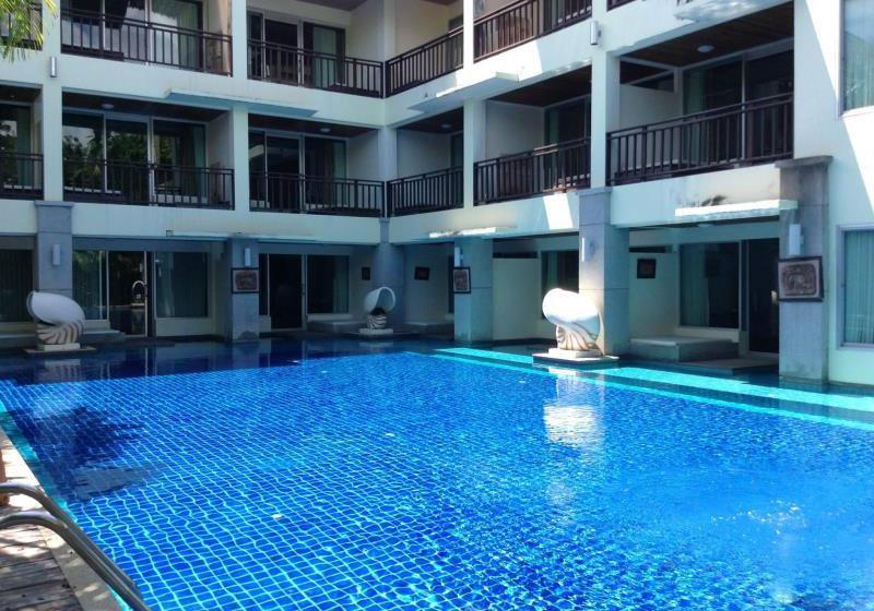 Sand Resort & Spa Lanta