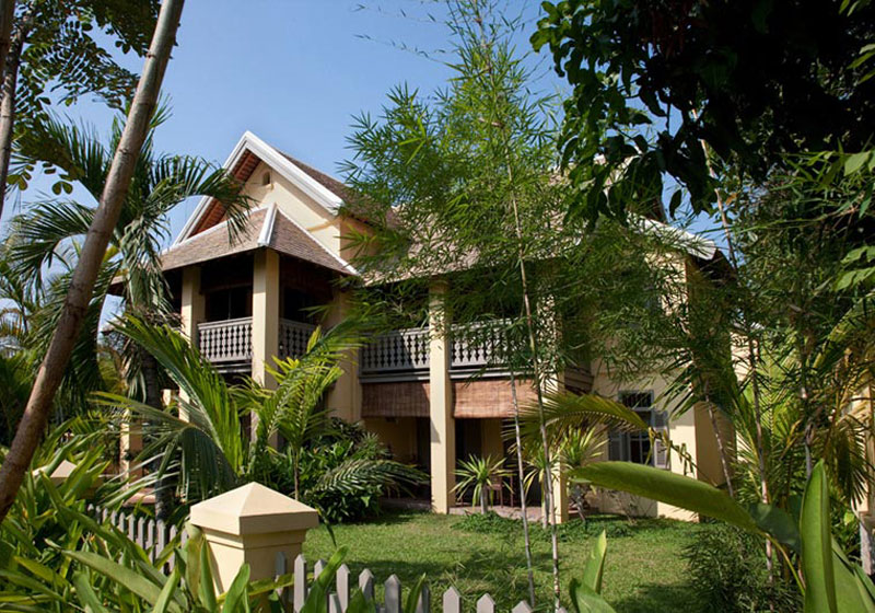 Satri House Secret Retreats Luang Prabang