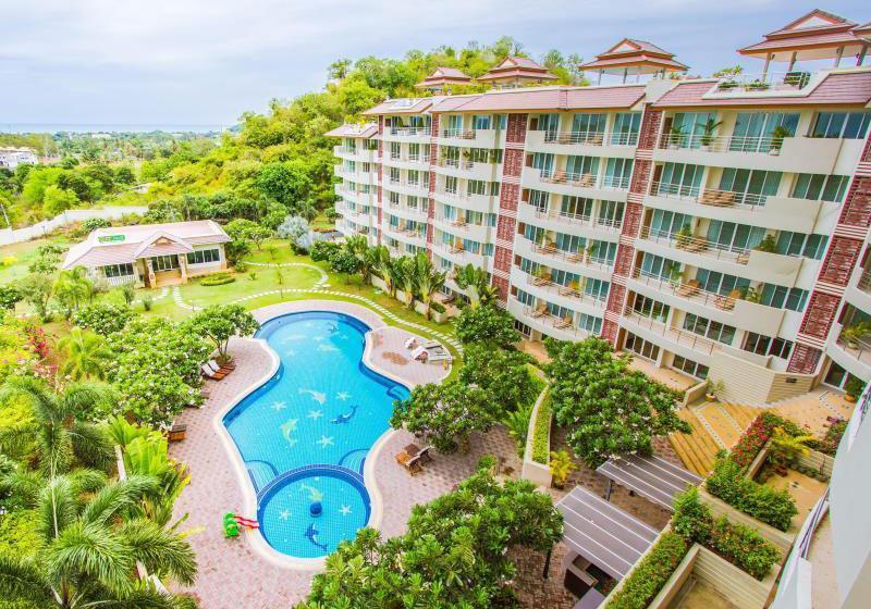 Sea Ridge Resort Hua Hin