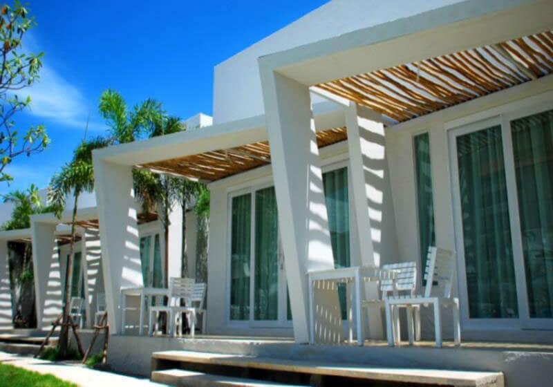 Seahorse Resort Hua Hin