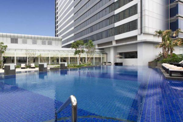 Sheraton Grand Gandaria City Hotel Jakarta